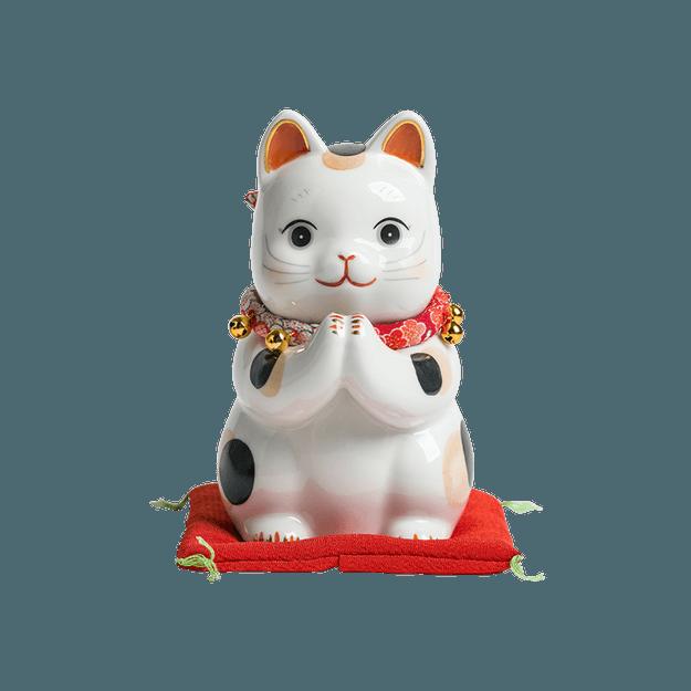 商品详情 - 网易严选日本设计 祈愿招财猫 祈愿招财 - image  0