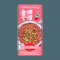 JINPAI Chong Qing Instant Noodle Sour Hot Flavor 300g