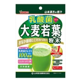 YAMAMOTO Lactic Acid Bacterium Barley Young Leaf Powder 4g*7 Bags