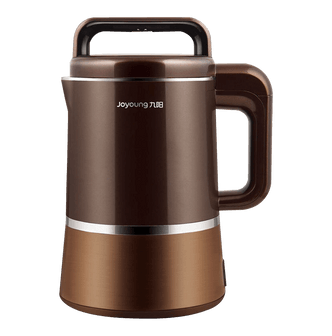 【Pre-order-Ship in Early December】[New Model] JOYOUNG Multi-Functional Soy Milk Maker with Delayed Timer DJ13U-D988SG