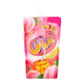 喜之郎 CICI 果冻爽添加果汁椰果粒 蜜桃味 150g