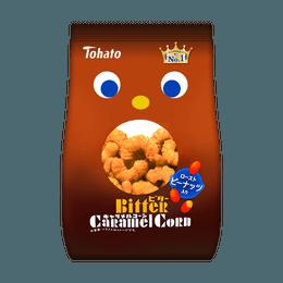TOHATO Bitter Caramel Pop Corn 76g