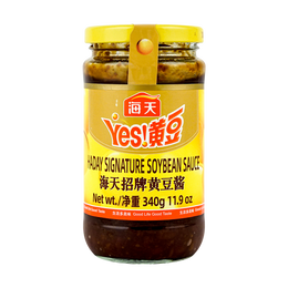 Signature Soybean Sauce 340g