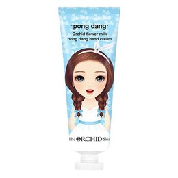 Flower Milk Pong Dang Hand Cream 60ml