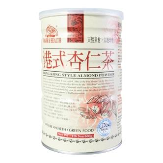 台湾有机厨坊 港式杏仁茶 600g