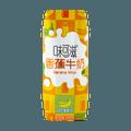 伊利 味可滋 香蕉牛奶 240ml  营养早餐奶