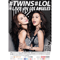 Twins 2018 LOL World Tour!Live in Los Angeles! $118