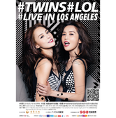 Twins 2018 LOL World Tour!Live in Los Angeles! $558