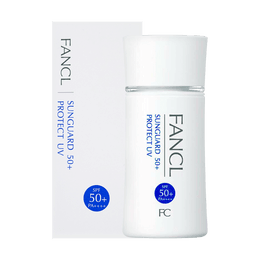 FANCL Sunguard Protect UV SPF50+ PA++++ 60ml