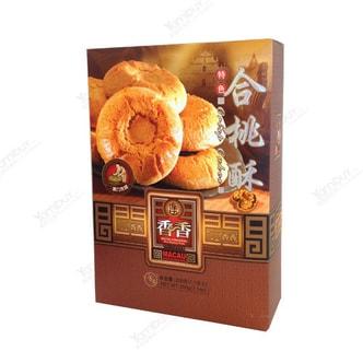 澳门香香 传统特色合桃酥 200g