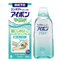 Eye Wash #Green Coolness 0 500ml