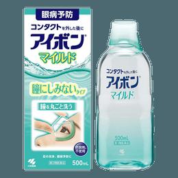 Eye Wash #Green Coolness 0 500ml