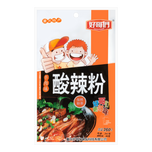 HAOGEMEN Hot & Sour Noodles Artificial Beef Flavor 260g