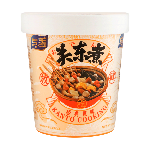 Product Detail - Kanto Cooking 170g - image  0