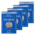 PILLBOX ONAKA Reduces 60 Belly Fat Dietary Nutrients 60*4