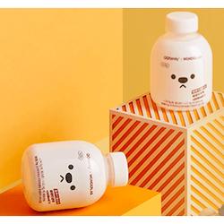 WONDERLAB QQ Co-branded Meal Replacement Milk Shake Warm Milk Tea Flavor 75g