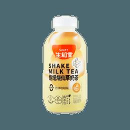 SHAKE MILK TEA Coffee Flavor