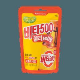 KWANGGONG Vita500 Vitamin C Jelly 48g