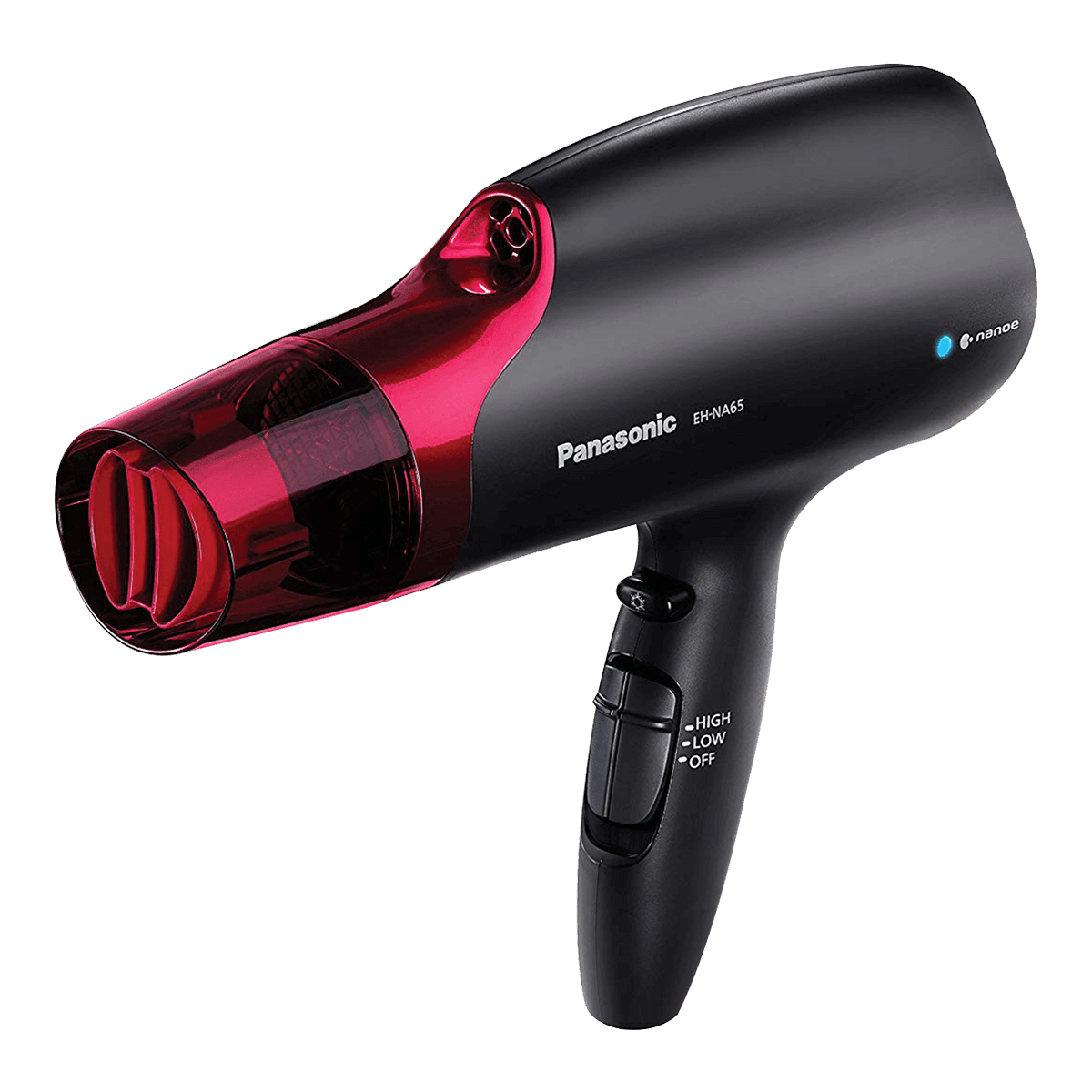 Yamibuy.com:Customer reviews:PANASONIC Nanoe Hair Dryer EH-NA65