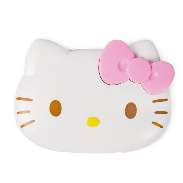 Product Detail - LEC Hello Kitty Wet Tissue With Case 80sheets - image 0