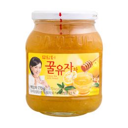 DAMTUH Honey Citron Drink 770g