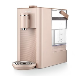 BUYDEEM S7133 hot water boiler warmer pink 2.6L