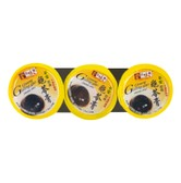 YUMMY HOUSE Ginseng Guiling Gao Herbal Jelly 220g*3pc