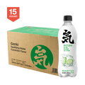 【Value Set】Cucumber Soda Water 480ml * 15pc