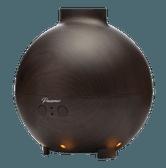 美国PAXAMO 超声波木纹香薰空气加湿器 600ml 20006A