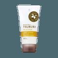 BCL||Tsururi 温和角栓溶解去黑头颗粒凝胶磨砂膏||55g