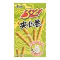 康师傅 3+2苏打夹心卷 香草牛奶味 55g