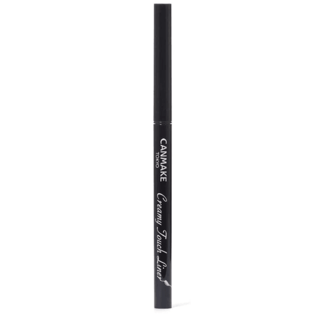 Product Detail - CANMAKE eyeliner #01 - image  0