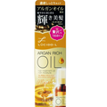 日本 MANDOM Lucido-L 浓郁保湿 摩洛哥坚果油 不冲洗护发油 60ml