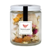 NESTLADY Flowers Tea  Bird's Nest 18g