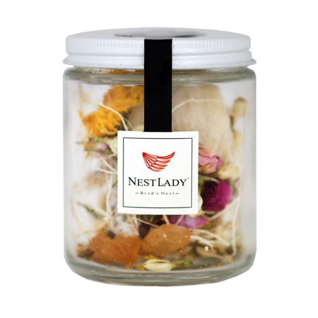 Product Detail - NESTLADY Flowers Tea  Bird\'s Nest 18g - image 0