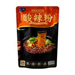 Hot and Sour Vermicelli Noodle 278g