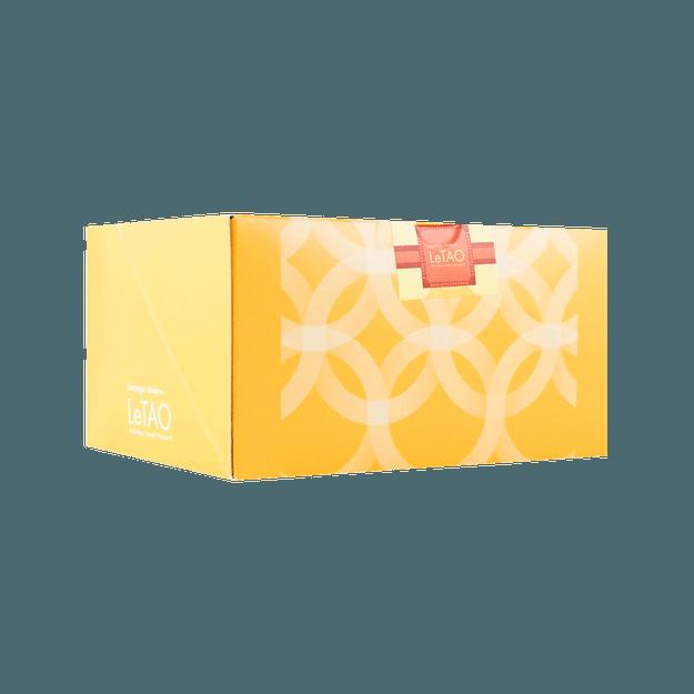 商品详情 - 【冷冻】日本LeTAO 红豆沙芝士蛋糕卷 一切装 - image  0