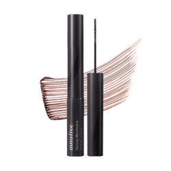 INNISFREE Skinny Microcara Mascara #Brown 3.5g