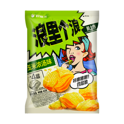 ORION Corn Soup 40g