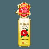 日本OSHIMA TSUBAKI大岛椿 天然精油美发喷雾 180ml