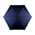 PALTAC Light&Slim Folding Umbrella 50CM