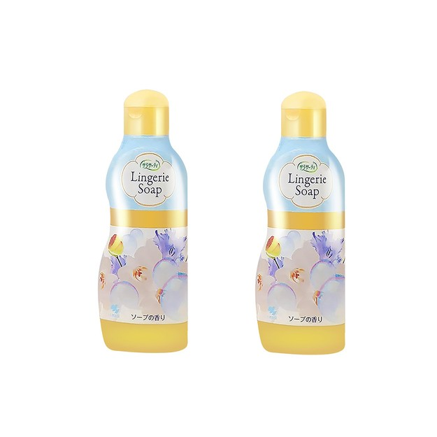 Product Detail - [Combo] Kobayashi Lingerie Liquid Detergent 120ml x2 - image 0