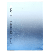 FANCL Moisturizing Mask 18ml*6 Sheets