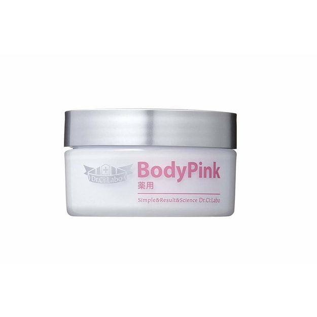 Product Detail - DR. CI:LABO Body Pink Cream 50g - image 0