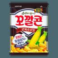 韩国LOTTE乐天 妙脆角 烧烤味 72g