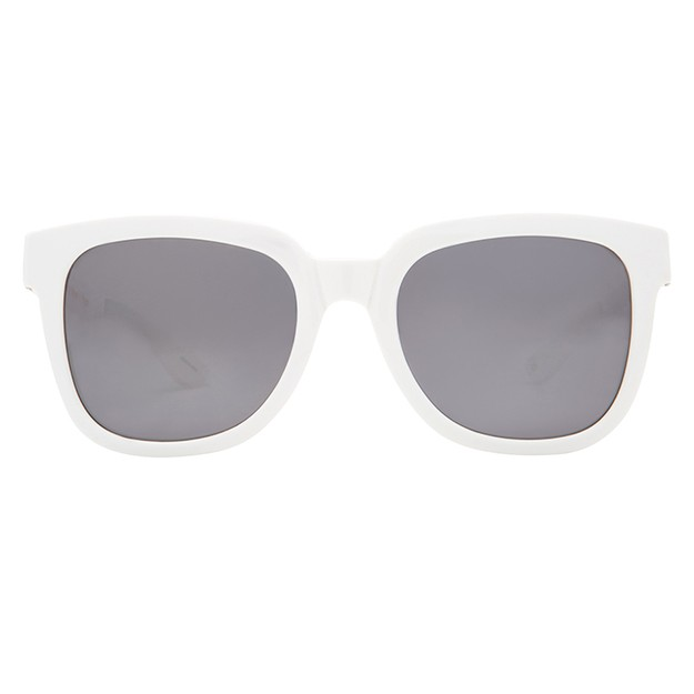 Product Detail - SPECULUM SUNGLASSES / I\'M CHIC / WHITE - image 0
