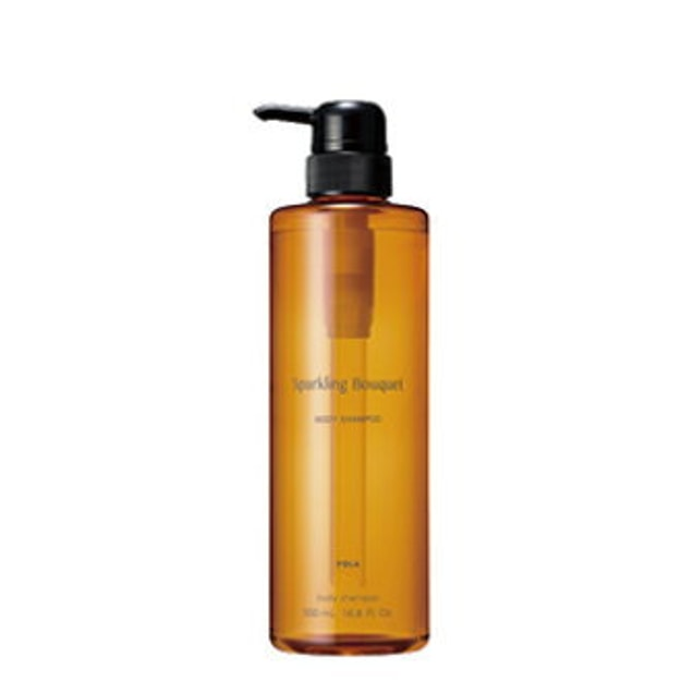 Product Detail - POLA SPARKLING BOUQUET BODY SHAMPOO - image 0