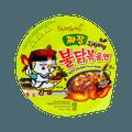SAMYANG Hot Chicken Big Bowl-JJAJANG 105g