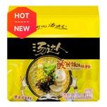 UNIF Soup Daren Spicy Pork Bone Noodle 650g