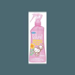 日本VAPE 驱蚊喷雾KITTY 限量版 粉瓶 200ml